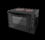 Готварска печка със стъклокерамичен плот 201VFEN