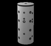 Tamponski rezervoar od 200 L, 1 serpentina, neemajlirani