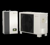 Теплонасосная система 11 kW