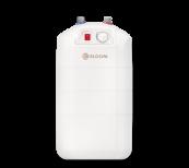 Θερμοσίφωνας 15λίτρων, 2kW, εγκατάσταση κάτω από το νεροχύτη, υπό πίεση
