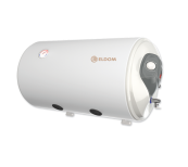 Water heater 80М1 with one heat exchanger, horizontal, Enamelled