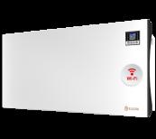 Convector de pared con mando electrónico y wi-fi, 2500 W
