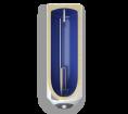 Бойлер ЕЛДОМ 80, 3 kW, емайлиран, малък диаметър