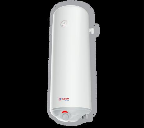 Ηλεκτρικός θερμοσίφωνας  80 λίτρων, 2 kW, επισμαλτωμένος
