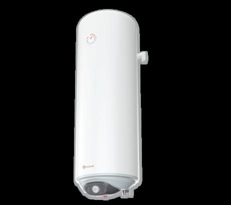 Warmwasserspeicher 80L, 2 kW, keramikheizer, emailliert
