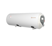 Water heater 80M2 with heat exchanger, horizontal, Enamelled