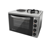 Cooker  combined 213VF