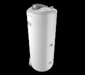 Boilere tip de sine stătător cu schimbător de căldură pentru instalaţii pe gaz (TST), 120 l.