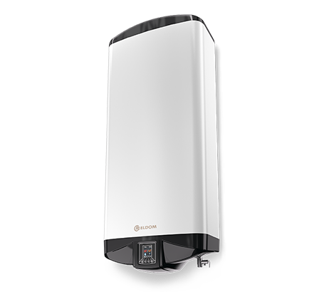 ELDOM Galant FLAT WATER HEATERS FOR UNIVERSAL WALL-MOUNTING, 65