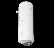 Boiler mixt 80L M2, un schimbător de căldură, emailat