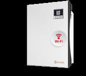 Стенен конвектор с електронно управление и wi-fi ELDOM Galant, 500 W
