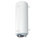 Water Heater ELDOM for universal wall-mounting, 80 L, 2 KW, enameled