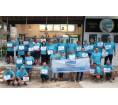 33 години ЕЛДОМ, 33 км фирмен пешеходен поход