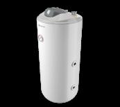 Boilere tip de sine stătător cu schimbător de căldură pentru instalaţii pe gaz (TST), 100 l.