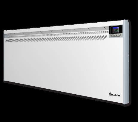 Стенен конвектор 2000W с Wi-Fi управление