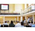 ELDOMINVEST represented its future innovative energy saving conception on the international forum ELMA