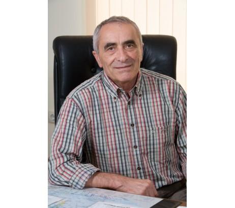 """Напусна ни г-н Цветан Йончев Велковски, основателят на """"Елдоминвест"""""""
