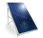 Collector Solar Plat Classic R 2.5 m2