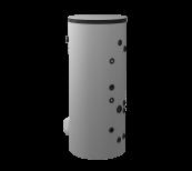Комбинирани стоящи бойлери за термопомпени системи