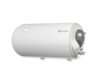 Комбинированный водонагреватель 80, горизонтальный, эмалированный