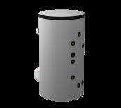 Monovalente Warmwasserbereiter für Wärmepumpenanlagen (D1)