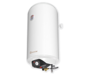 Water Heaters with thermo-mixing system