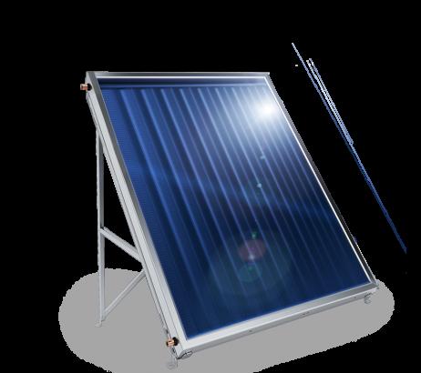 Плоские солнечные коллекторы Classic R 1.5 кв. м.