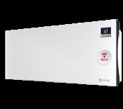 Convector de pared con mando electrónico y wi-fi, 3000 W