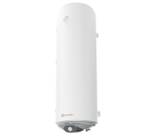 Бойлер 150 ЕЛДОМ Еврика с керамичен нагревател, 2.2 kW, емайлиран, малък диаметър