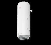 Комбинированный водонагреватель 80л M2 со змеевиком с нижним расположением, эмалированный