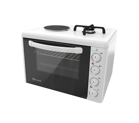 Готварска печка комбинирана 213VFE
